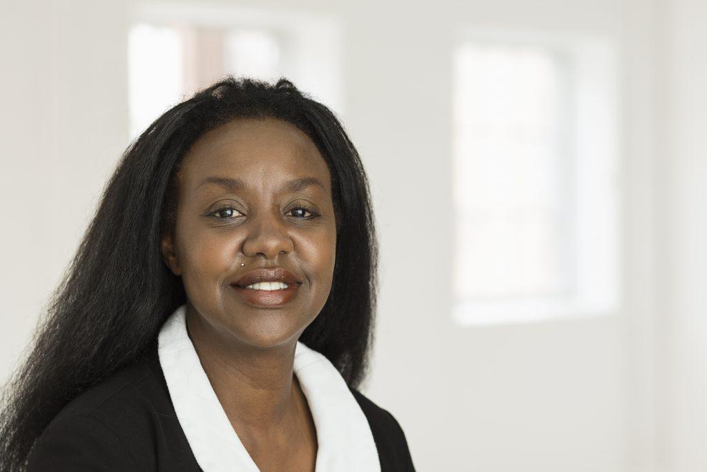 Agnes Wambui Madsen Landespecialist, Østafrika