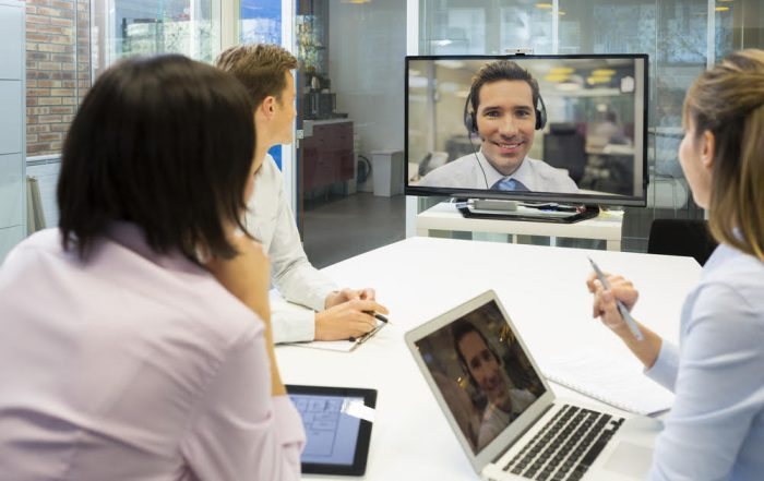 Virtuel ledelse
