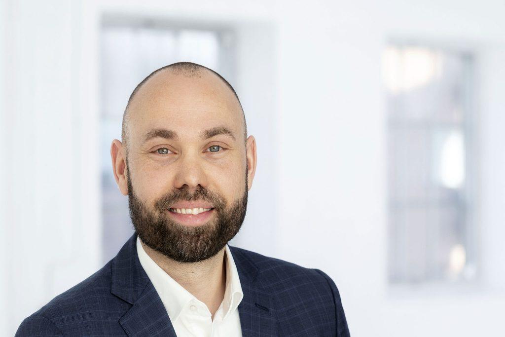 Mikkel Principal Consultant
