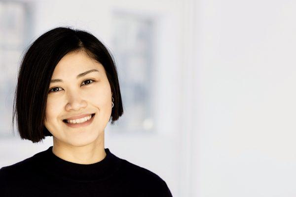 Claudine Dizon Landespecialist, Filippinerne