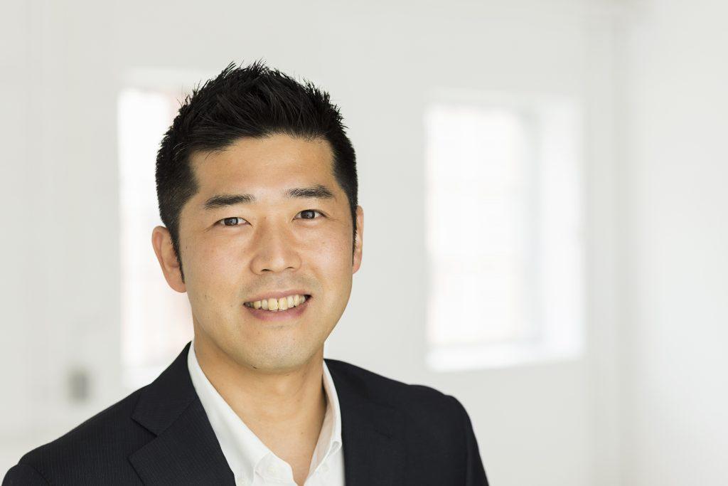Yutaka Nishijima Landespecialist, Japan