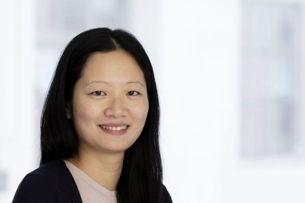 Shun Che Landespecialist, Kina
