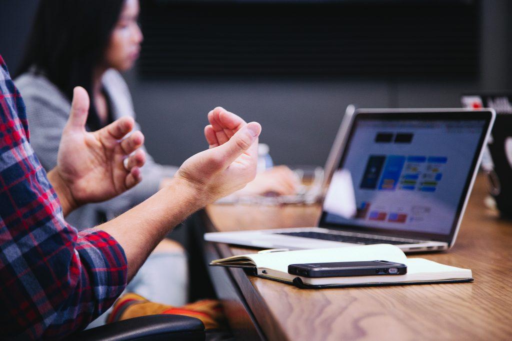 Kommunikation det multikulturelle klasseværelse