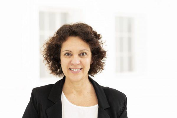 Chiara Marmugi kulturspecialist landespecialist Connecting Cultures