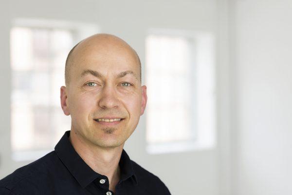 Florian Weber-Romanus Landespecialist, Tyskland